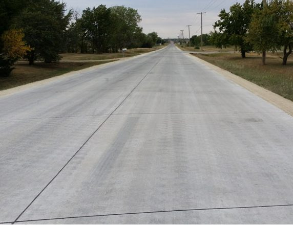 Roller Compacted Concrete Pavement Council Supporting